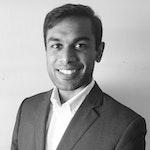 Bayshore Real Estate Agent Jerome Maharaj